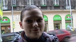 Czech Streets / Rychlý prachy 33 - Alena a Simona