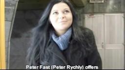 CzechStreets / Rychlé prachy díl č. 22 - sympaťanda Kristýna