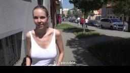 CzechWifeSwap 11 part 2 - Erotická porno výměna manželek nový 11. díl - 2 část