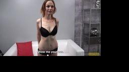CzechCasting / Český porno casting - 0241 Sára