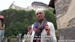 CzechStreets / Rychlý prachy díl č. 113 - Daniela
