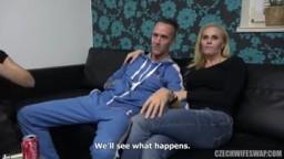 CzechWifeSwap 3 - sex ve výměně manželek která mu splnila všechny jeho erotické touhy