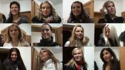 Czech Parties 3 - Part 1 - párty s nadrženými sekretářkami a Miss ČR 2007
