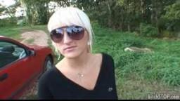 BitchStop E12 - blondýnka Simona
