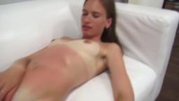Pornocasting - spálená češka si přijde pro pořádný orgasmus na casting