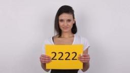 CzechCasting 2222 - 20ti letá Dita přiletěla na casting z Los Angeles