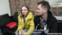 Czech Wife Swap 6 - Erotická výměna manželek 6. díl českých amatérů - české HD porno zdarma