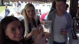 Czech Couples 33 - krásná blondýnka z poutě šuká za rychlý prachy