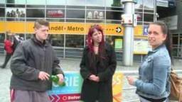 Czech Couples 20 - mladí čeští squatteři