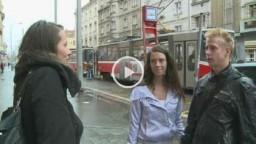 Czech Couples 11 - česká modelka s velkýma prsama v koupelně