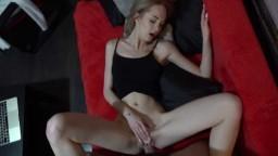 Czech Amateurs E129 / Čeští Amatéři 129 - Sexuální touhy sexy modelky Tatiany